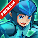 Legend Guardians: Epic Heroes Fighting Action RPG