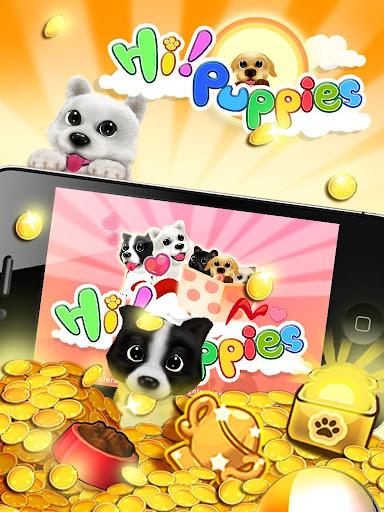 Hi! Puppiesu266a 1.2.75 screenshots 1