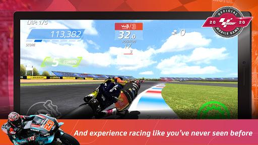 MotoGP Racing '20 apkpoly screenshots 8
