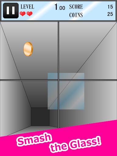 Smash The Glass! 2.0.1 screenshots 6