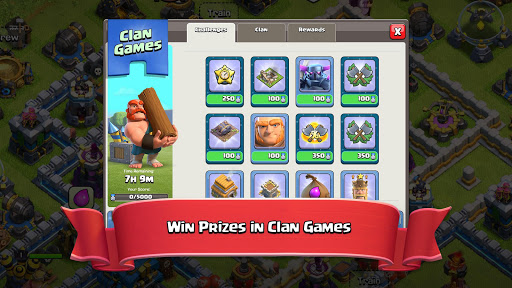 Clash of Clans 13.675.20 screenshots 5