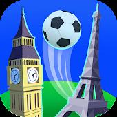 icono Soccer Kick