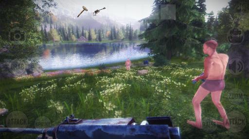 Vast Survival (Multiplayer) Open World. 1.0 Screenshots 3