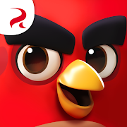 Angry Birds Journey MOD APK 1.1.0 (Unlimited Lives)