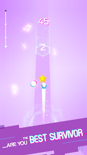 Dancing Planets – Piano Tile Jump, Planet Runner 5