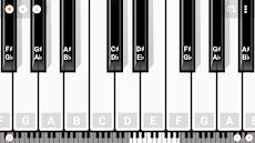 Mini Piano Proのおすすめ画像5