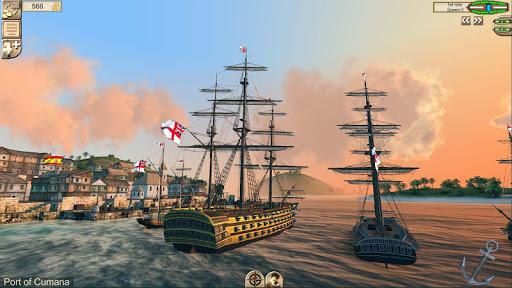 The Pirate: Caribbean Hunt 9.6 Screenshots 20