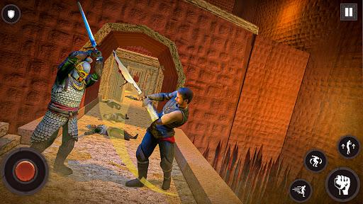 Prince Assassin of Persia 3D : Creed Ninja Hunter 1.9 screenshots 12