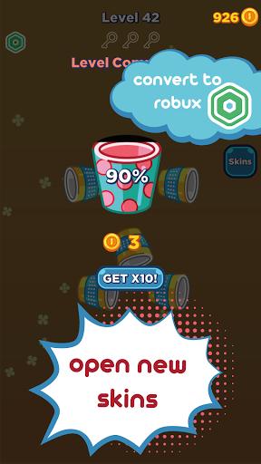 Bouncy Blobs - Free Robux - Roblominer screenshots 5