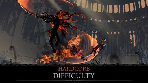 Shadow Hunter : Lost World - Epic Hack and Slash 0.22.2.0 screenshots 9