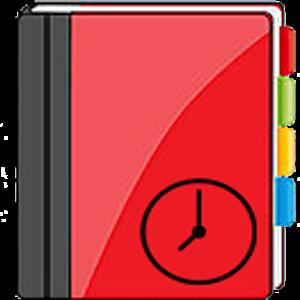 Agenda Diaria 1.1 by Jose Antonio Martinez logo