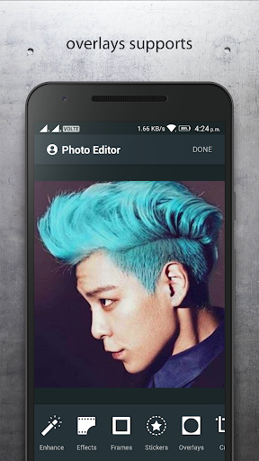 New version photo editor 2020 1.6.3 Screenshots 11