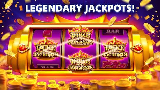 Stars Slots Casino MOD Apk 1.0.1445 (Unlimited Coins) 4
