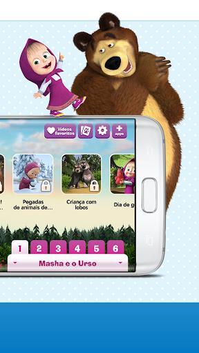 Masha e o Urso 3.9 Screenshots 2