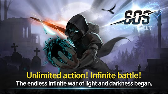 SOS Infinity Hack Cheats (iOS & Android) 1