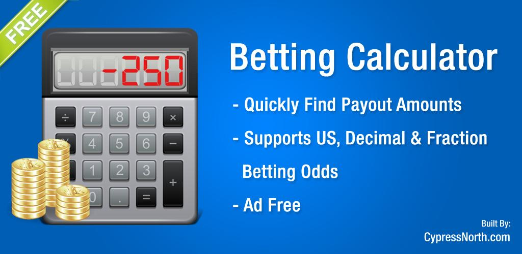 Us betting calculator 6 nations handicap betting football