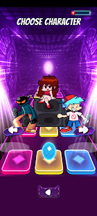 Whitty Mod FNF Music Game