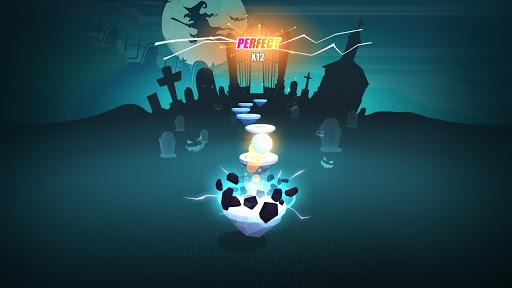 Code Triche Hop Ball 3D (Astuce) APK MOD screenshots 6