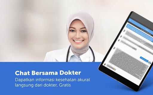 Alodokter - Chat Bersama Dokter 2.8.0 Screenshots 7