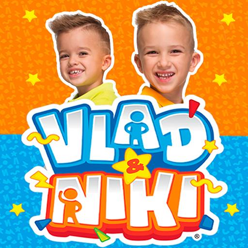 Vlad & Niki – Videos & Fun Kids App