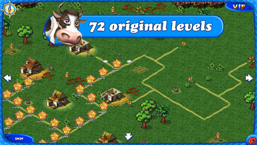 Farm Frenzy Free: Time management games offline ud83cudf3b 1.3.4 screenshots 4