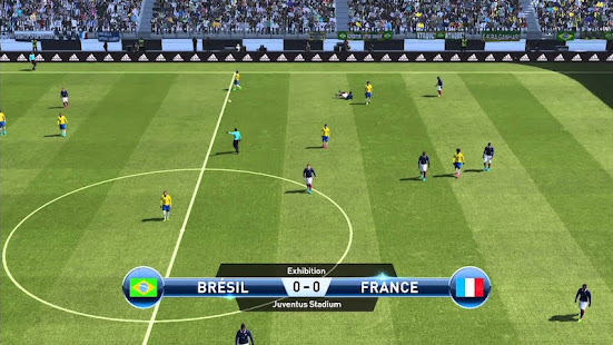 Dream World Soccer 2021 1.1 Screenshots 7