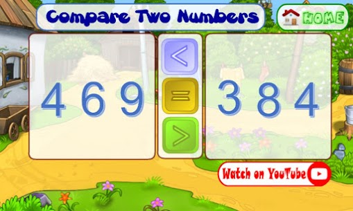 Cool Math Games for Kids For Android 1