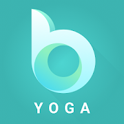 Be Yoga: Home Yoga Lessons for Weight Loss