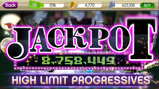 myVEGAS Blackjack 21 - Free Vegas Casino Card Game  screenshots 8