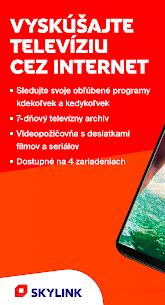 Skylink Live TV SK For Pc (Windows 7, 8, 10 & Mac) – Free Download 1