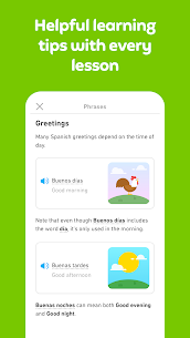 Duolingo Mod APK for Android (Premium Unlocked) 6