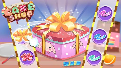ud83eudd24ud83cudf70 Cake Shop  - Bake & Decorate Boutique 3.7.5038 screenshots 7