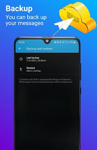 Messages 3.0.38 Screenshots 5