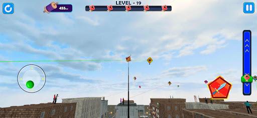 Indian Kite Flying 3D  screenshots 5