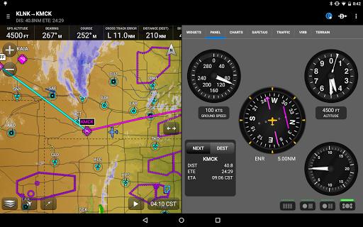 Garmin Pilot 7.7.2 Screenshots 15