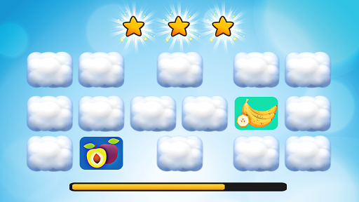 Memory Test: Brain Training, Brain Game apktram screenshots 9