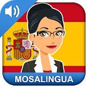 Learn Spanish Fast: English Course