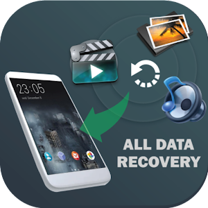 Recover deleted all files Deleted photo recovery 1.1.3 by Jawa Star Apps logo