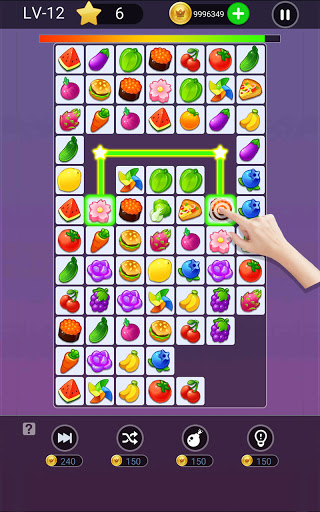 Onet 3D-Classic Link Match&Puzzle Game 3.1 screenshots 13