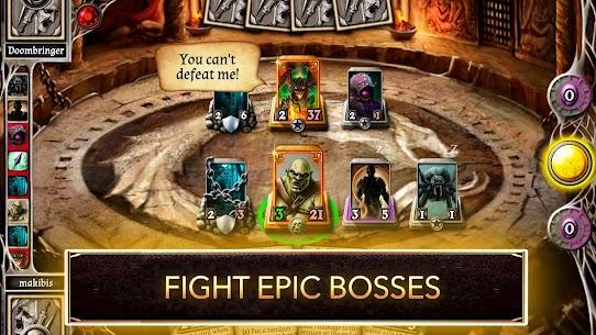 Drakenlords CCG Card Duels MOD APK 3