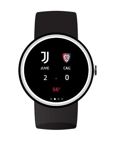 Juventus 4.4.1 Screenshots 14