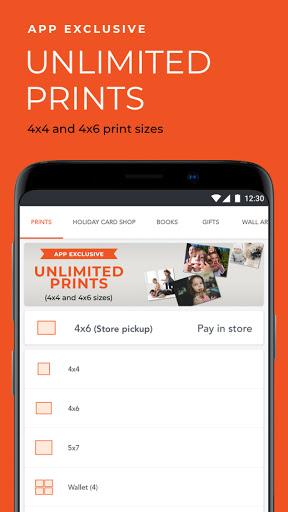 Shutterfly: Cards, Gifts, Free Prints, Photo Books apktram screenshots 2