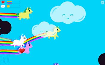 Flying Unicorn screenshot thumbnail