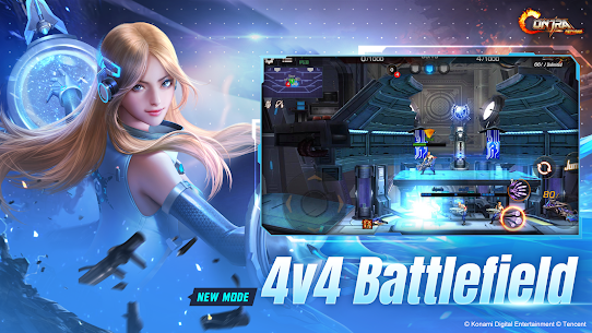 Garena Contra Returns APK Download For Android 2