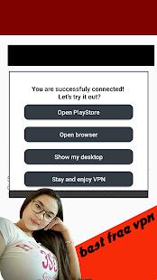 Si Bohay VPN - Virtual Private Network - Unblock screenshots 4