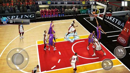 Fanatical Basketball screenshots 12