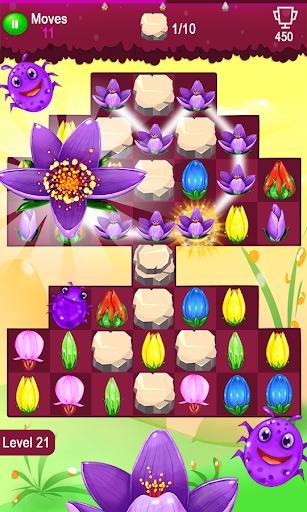Blossom Flower Paradise  screenshots 2