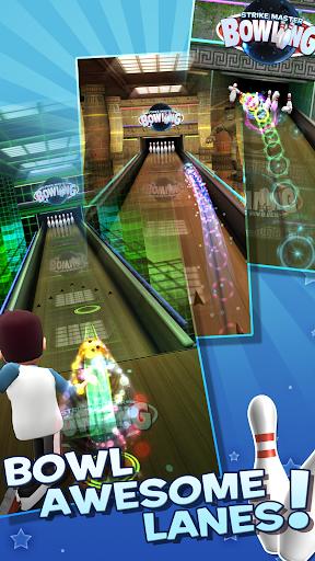 Strike Master Bowling - Free apklade screenshots 2