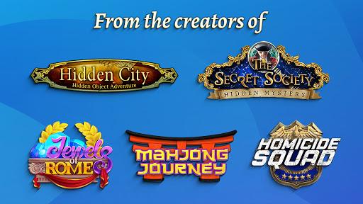 The Hidden Treasures: Find Hidden Objectsu30fbMatch 3 1.17.1400 screenshots 12