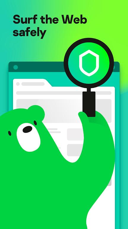 Kaspersky Mobile Antivirus: AppLock & Web Security poster 4